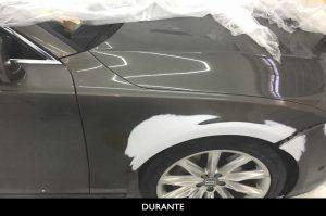 Funilaria e Pintura Audi