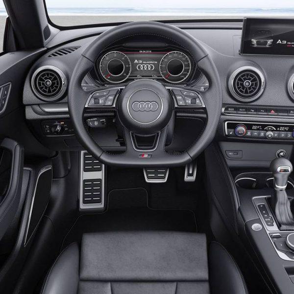 Mecânica Especializada Audi