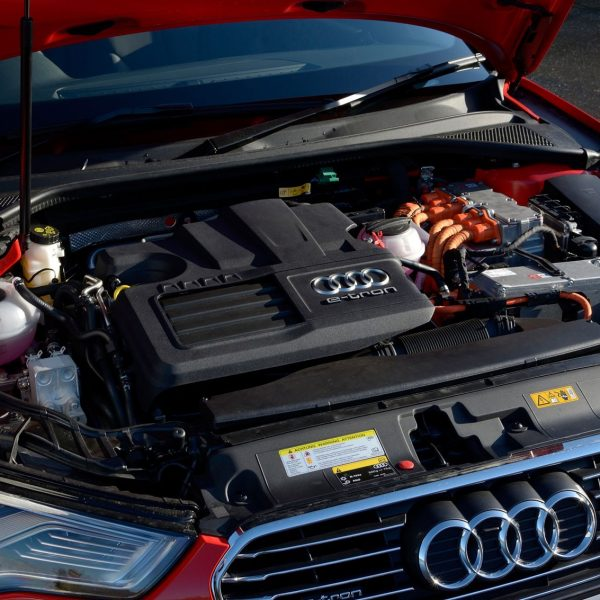 Revisão Audi