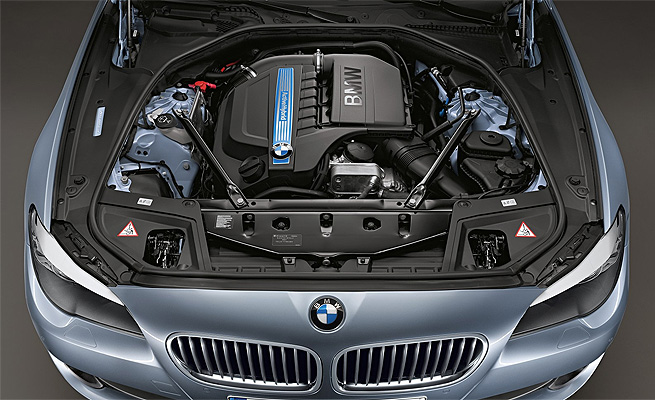 Oficina Especializada BMW