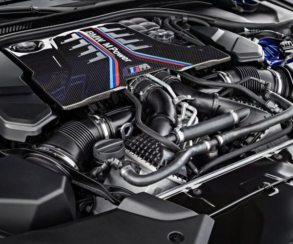 Revisão BMW