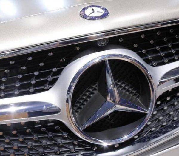 Oficina Especializada Mercedes