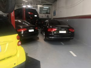 Mecânica Especializada em Audi