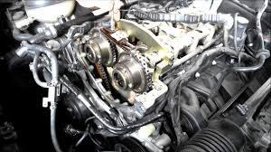Motor Mercedes M271